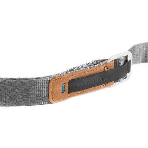 Ремень Peak Design Camera Strap Leash V3.0 Ash - фото3