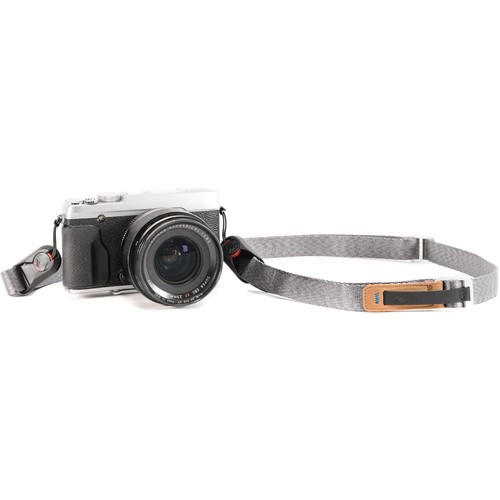 Ремень Peak Design Camera Strap Leash V3.0 Ash - фото4