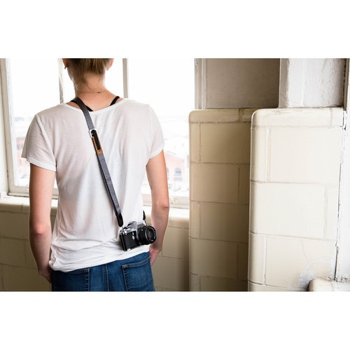 Ремень Peak Design Camera Strap Leash V3.0 Ash - фото6