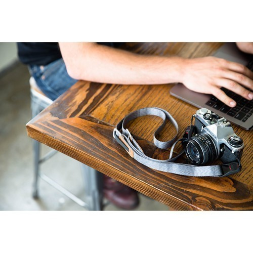 Ремень Peak Design Camera Strap Leash V3.0 Ash - фото7