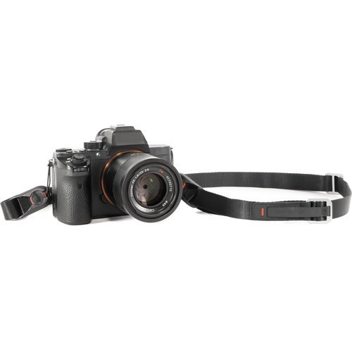 Ремень Peak Design Camera Strap Leash V3.0 Black- фото3