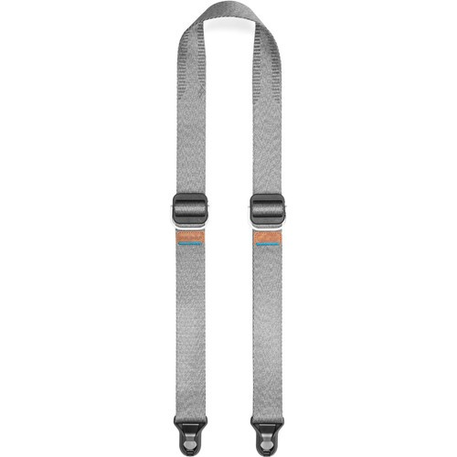 Ремень Peak Design Camera Strap Slide Lite V3.0 Ash- фото5