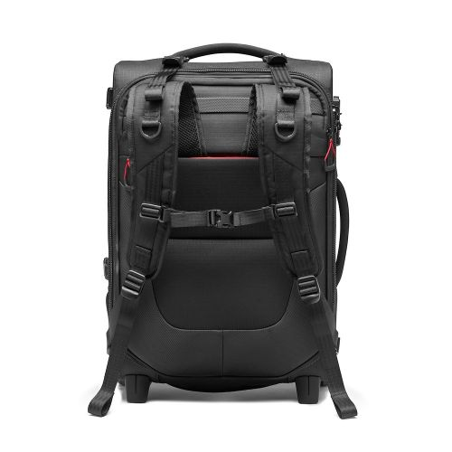 Рюкзак-роллер Manfrotto Pro Light Reloader Switch-55 PL- фото6