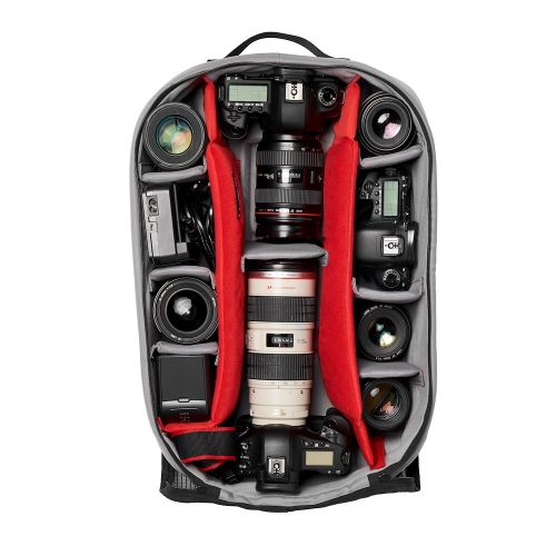 Сумка-роллер Manfrotto Pro Light Reloader Spin-55 PL- фото5