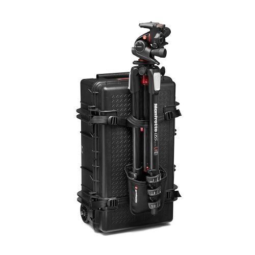 Кейс-роллер Manfrotto Pro Light Reloader Tough H-55 PL- фото4