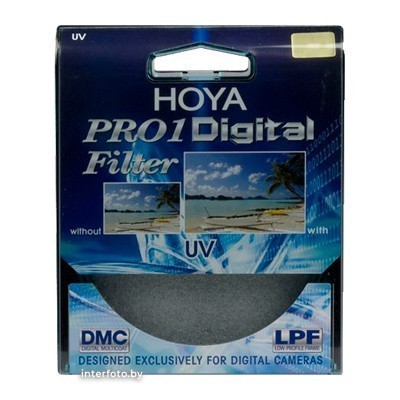 Светофильтр Hoya Pro1 Digital UV 46mm - фото
