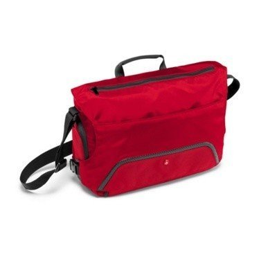 Сумка Manfrotto Advanced Befree Messenger Red (MB MA-M-RD)