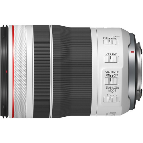 Canon RF 70-200mm F4L IS USM- фото2
