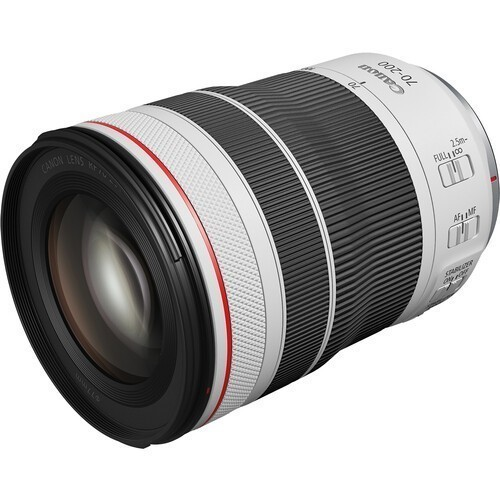 Canon RF 70-200mm F4L IS USM- фото4