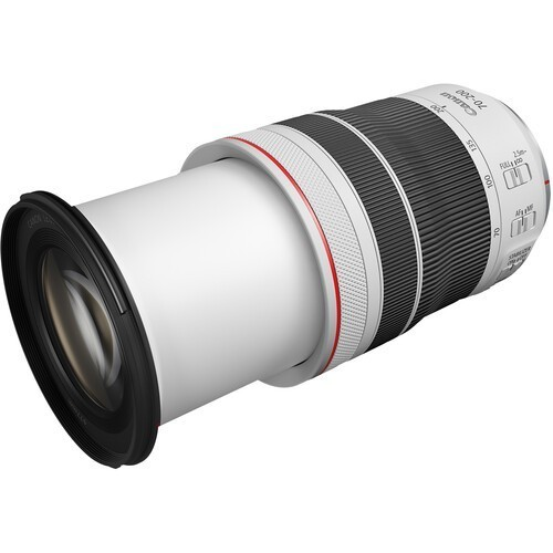 Canon RF 70-200mm F4L IS USM- фото5