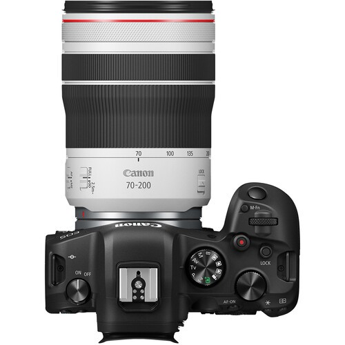 Canon RF 70-200mm F4L IS USM- фото6