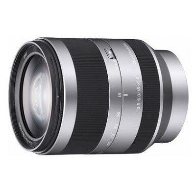Sony E 18-200mm F3.5-6.3 OSS (SEL18200)- фото