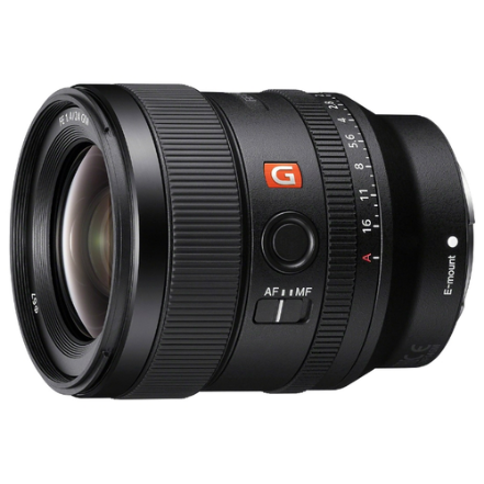 Sony FE 24mm f/1.4 GM (SEL24F14GM)