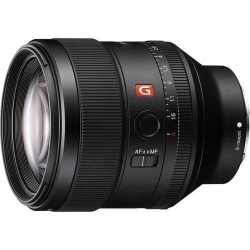 Sony FE 85mm F1.4 GM (SEL85F14GM)- фото