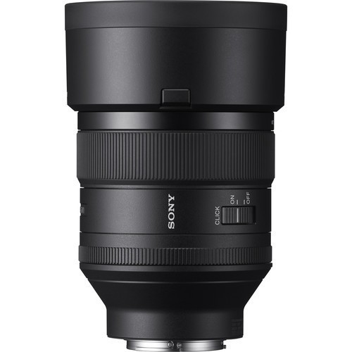 Sony FE 85mm F1.4 GM (SEL85F14GM)- фото2