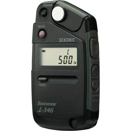 Люксметр Sekonic i-346 Illuminometer
