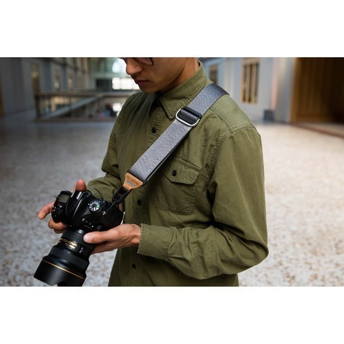 Ремень Peak Design Camera Strap Slide V3.0 Ash- фото4