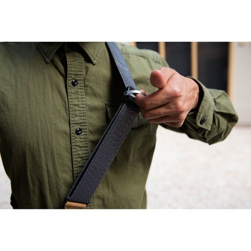 Ремень Peak Design Camera Strap Slide V3.0 Ash- фото6