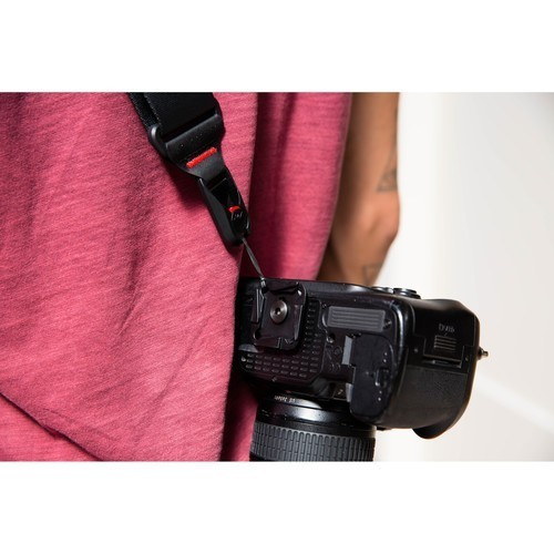 Ремень Peak Design Camera Strap Slide V3.0 Black- фото6