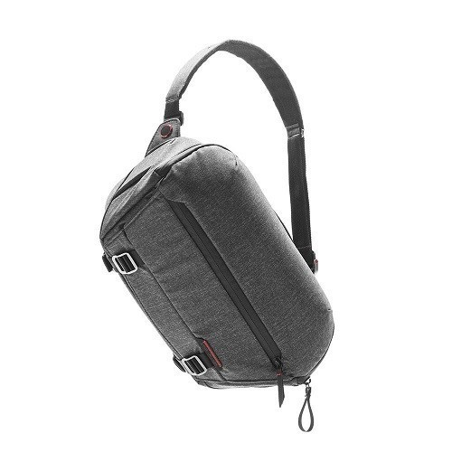 Сумка Peak Design Everyday Sling 10 Charcoal- фото2