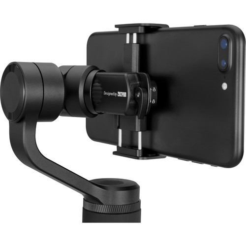Стедикам Zhiyun Smooth Q2 (C030018EUR)- фото4