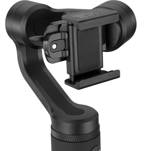 Стедикам Zhiyun Smooth Q2 (C030018EUR)- фото3