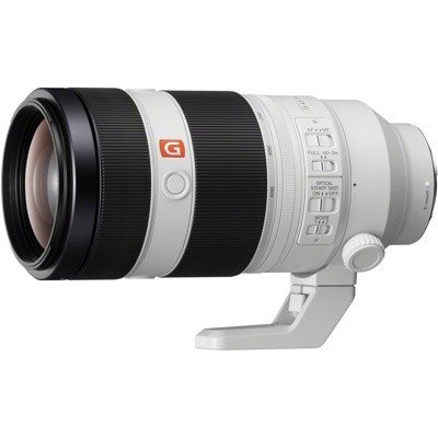 Sony FE 100-400mm f/4.5-5.6 GM OSS (SEL100400GM)- фото