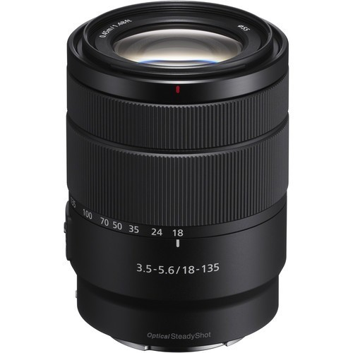 Sony E 18-135mm F3.5-5.6 OSS (SEL18135)- фото5