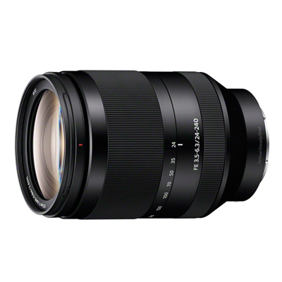 Sony FE 24-240mm F3.5-6.3 OSS (SEL24240)- фото