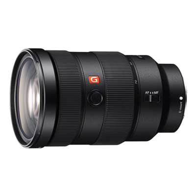 Sony FE 24-70mm f/2.8 GM (SEL2470GM)- фото