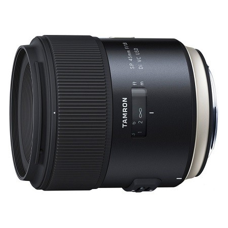 Tamron SP 45mm F/1.8 Di USD Sony (F013S)- фото