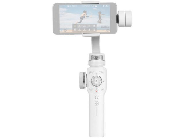 Стедикам Zhiyun Smooth 4 White (C030016RSA1)