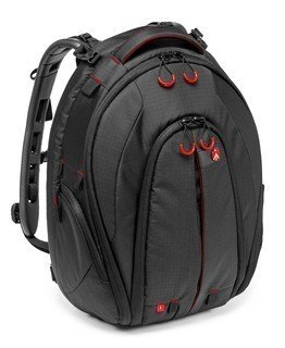 Рюкзак Manfrotto Pro Light Camera Backpack: Bug-203 PL (MB PL-BG-203)
