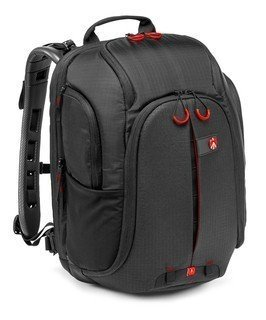 Рюкзак Manfrotto Pro Light Camera Backpack: MultiPro-120 PL (MB PL-MTP-120)