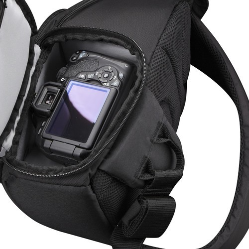 Наплечная сумка Case Logic DSLR Camera Sling (TBC-410)- фото3