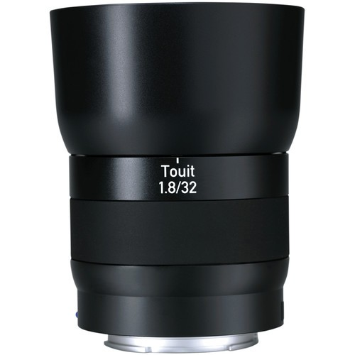 Carl Zeiss Touit 1.8/32 E-mount - фото2
