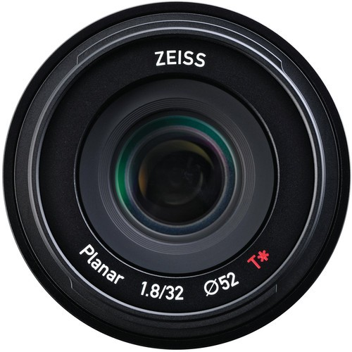 Carl Zeiss Touit 1.8/32 E-mount - фото3