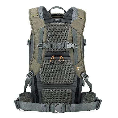 Рюкзак Lowepro Flipside Trek BP 350 AW- фото5