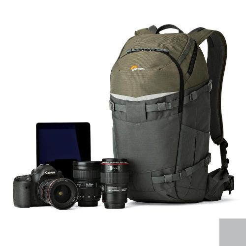 Рюкзак Lowepro Flipside Trek BP 350 AW- фото4