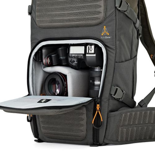 Рюкзак Lowepro Flipside Trek BP 350 AW- фото3