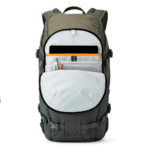 Рюкзак Lowepro Flipside Trek BP 350 AW- фото2