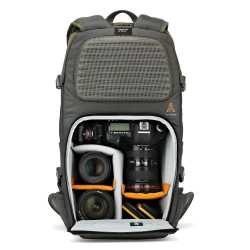 Рюкзак Lowepro Flipside Trek BP 350 AW- фото6