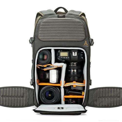 Рюкзак Lowepro Flipside Trek BP 450 AW- фото6