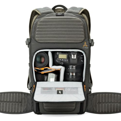 Рюкзак Lowepro Flipside Trek BP 450 AW- фото3