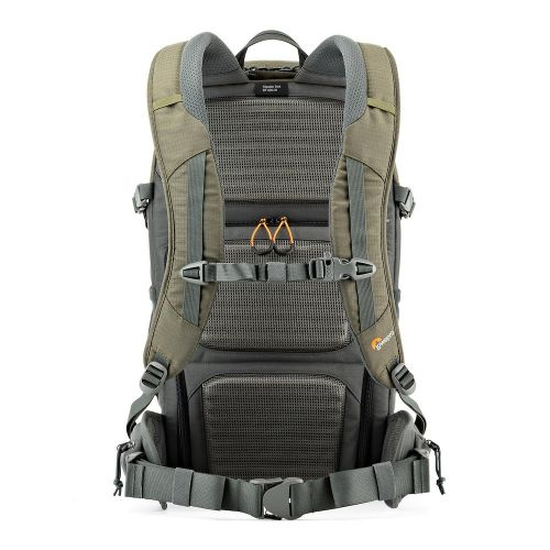Рюкзак Lowepro Flipside Trek BP 450 AW- фото4