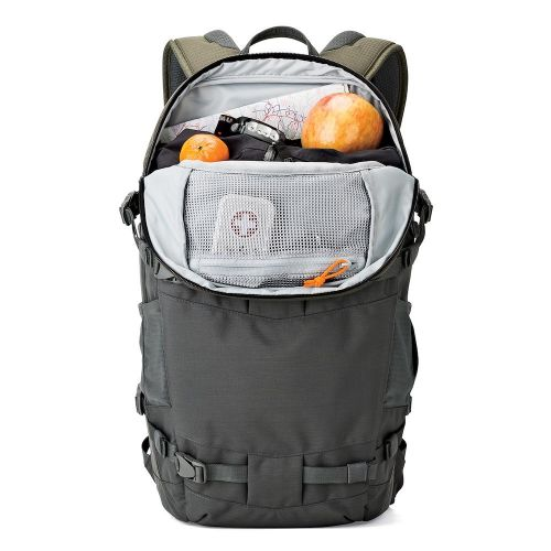 Рюкзак Lowepro Flipside Trek BP 450 AW- фото2