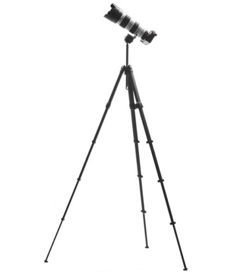 Штатив Peak Design Travel Tripod Aluminum (T-CB-5-150-AL-1)