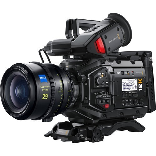 Blackmagic URSA Mini Pro 12K- фото3