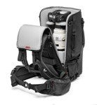 Рюкзак Manfrotto Pro Light Camera Backpack: TLB-600 PL (MB PL-TLB-600)