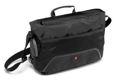 Сумка Manfrotto Advanced Befree Messenger Black (MB MA-M-A)